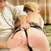 Husband punished mature wed