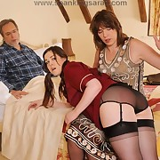 Mature become stud spanking a bad mindfulness