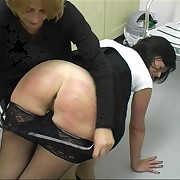 Maid For Discipline