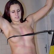 A incorrect butt-beating awaits Sandra