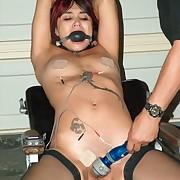 Creamy latino slavegirl
