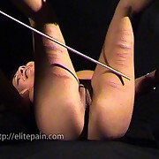 Two babes were tormented and punished