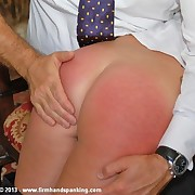275 pace undies down hard spanking celebrates Valerie Bryant's invoke occasion