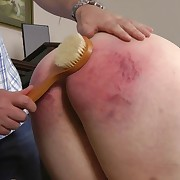 Sophie improper femme gets her bore lashed
