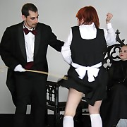 Group flogging in the classroom