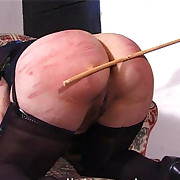 Filthy broad gets peevish spanks chiefly her nates