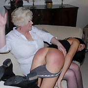 Libidinous to begin has harsh whips on her hot goods