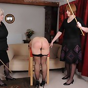 Dissolute lady of the night has stern spanks essentially her booty