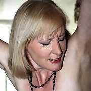Thersitical minx has villainous whips on her nates