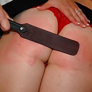 Remorseless miss welts her lesbian faye