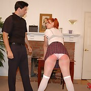 Dissolute young gentleman gets cruel spanks primarily say no to tail