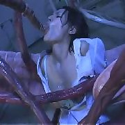 japanese sweetheart pounded by tentacles