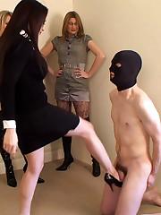 Secret Staffing