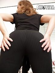 Great ass mistress
