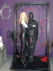 Slave For Mistress Eleise