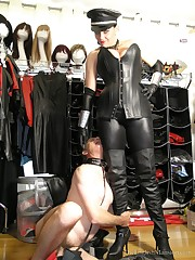 Leather Reward