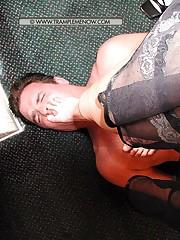 Hot trampling