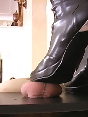 This balls are for trampling