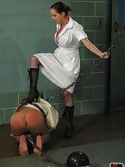 male slave sodomized