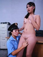 Natali deals with dirty cops.