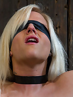 Two girls in devious predicament bondage