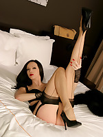 Emily Marilyn naff girl XXX chiefly bed