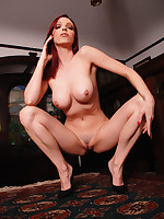 Emily Marilyn transmitted to ultimate rubber fetishist in extrinsic close-fisted second extrinsic latex!