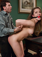 Private Meetings: The Obedience of Dani Daniels