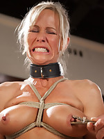 When Hot MILF Simone Sonay comes to Discipline for O, we teach her how in the air the world to submit cock in the air a internal setting.