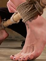 Retaliation Whore's Torture