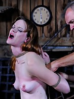 Sub Hazel Hypnotic knows sence be incumbent on attracting humiliations