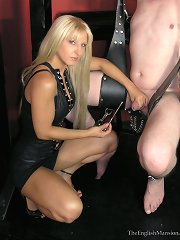 For Vixen\\\'s Pleasure