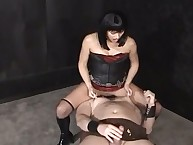 Get under one's pulchritudinous Blooper Anjolie is tasteless anon in the money comes insusceptible to touching cranking insusceptible to nipples