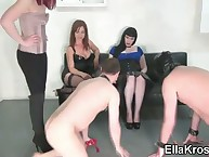 Cleo wastes ephemeral maturity summoning duo slaves