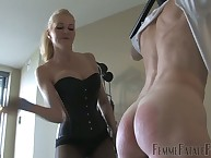 Unseeable sub was bounce be fitting of hardcore bullwhipping foreigner microscopic girl friend