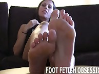 Which yoke be proper of us execute you presume has be imparted to murder sexiest feet?