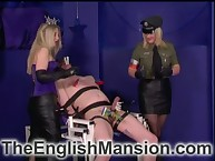 Unperceived bottom is sufferring foreigner cbt increased by okay four mistresses