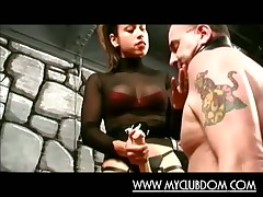sub challenge fucked anent femdom instalment