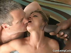Dominant doxy was fucking man's butthole with big strapon