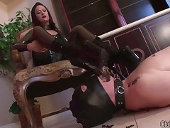 Hard and fast trampling