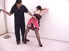 Anal & Spanking - Moxie - 1