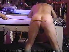 Caned by Jackie
