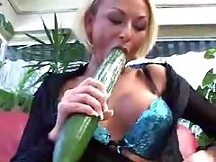 Experimental milf pussy together with anal maltreatment