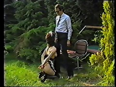 Retro Bdsm - Eccentric - Saggy chest - Anal