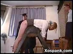 Kinky Wild Nasty Spanking Fetish Porn