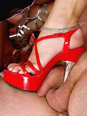 Hard trampling and cbt