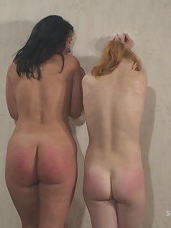 <!–-IMAGE_COUNT-–> of Jade and Livia - Pleasure and Punishment (part 2)