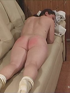 <!–-IMAGE_COUNT-–> of Natasha - Spanking, Suppository and Injection