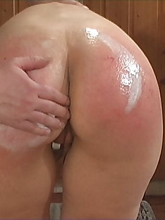 <!–-IMAGE_COUNT-–> of Viola`s Hand Spanking To Tears