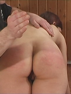 10 of Viola`s Hand Spanking To Tears